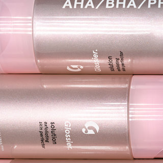 Everything to Know About Glossier's New Acne-Fighting Launch