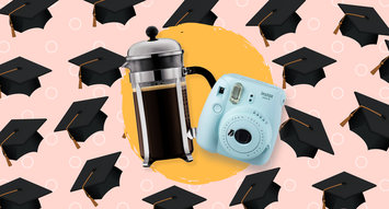 7 Gifts for the High School Grad in Your Life