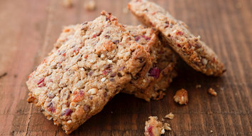 The Best On-The-Go Breakfast Bars