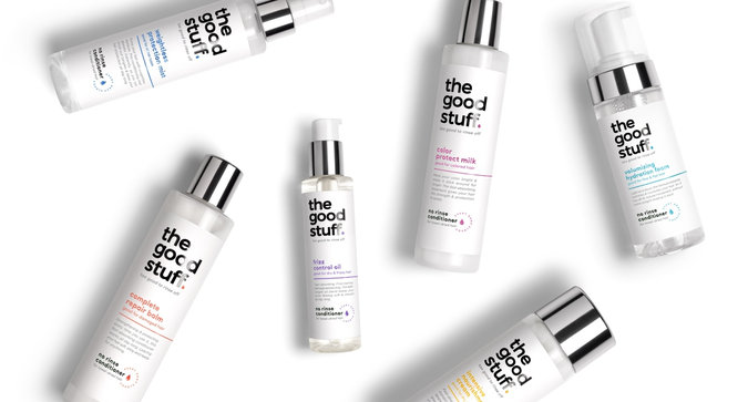 This New Hair Brand is Inspired by Your Favorite Skincare Products