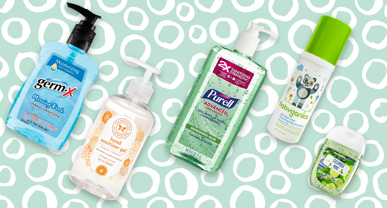 The Best Hand Sanitizers: 171K Reviews