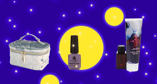Guess What? There's More Beauty & the Beast Beauty Products