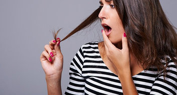 5 Common Hair Mistakes You're Probably Making
