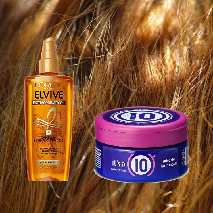 Keep Hair Healthy This Fall With These Influenster Award-Winning Products