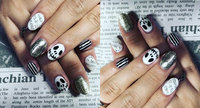 Halloween Nail Art to Get Now