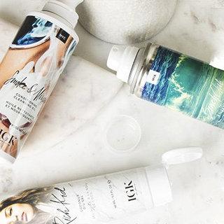 Brand Spotlight: IGK Hair