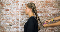 Braid Bible: How To Pigtail Dutch Braid