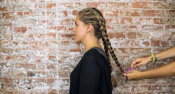 Braid Bible: How To Pigtail Dutch Braid