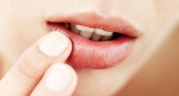 5 Intensive Lip Repair Balms