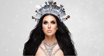Jaclyn Hill and Morphe Partner Up for an Exclusive Brush Collection