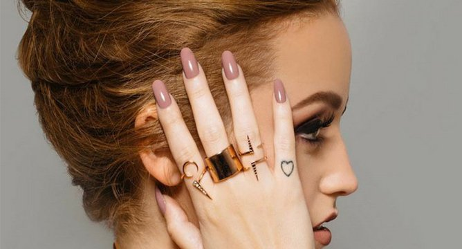 YouTuber Kathleen Lights Now Has a Nail Polish Line