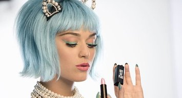 Mermaid Makeup is Coming Soon From COVERGIRL