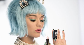 Mermaid Makeup is Coming Soon From COVERGIRL