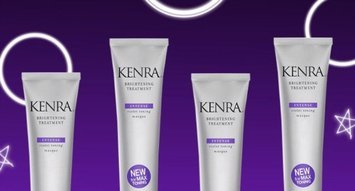 VoxBox Alert: Kenra Brightening Treatment