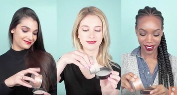 VoxBox Alert: Laura Mercier Translucent Loose Setting Powder Shade Extension