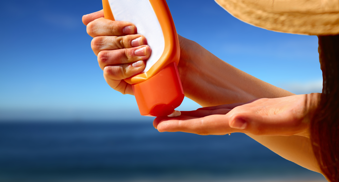 5 Long Lasting Sunscreens