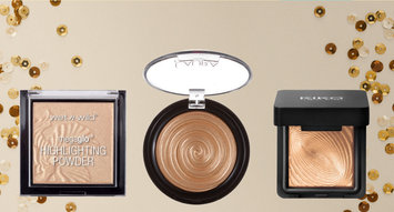 The Best Dupes for Laura Gellar Gilded Honey Highlighter