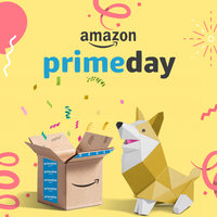 Your Influenster Guide to Amazon Prime Day 2018