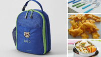 Super stylish lunchboxes for kids (and what to put inside!)