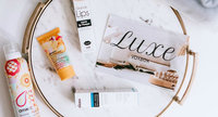 See Everything Influensters Love About the #LuxeVoxBox