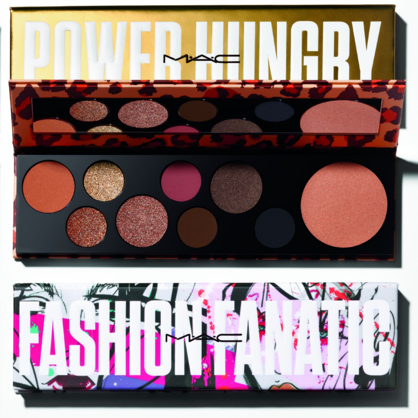 MAC's New Palettes are Making Being Basic a Good Thing