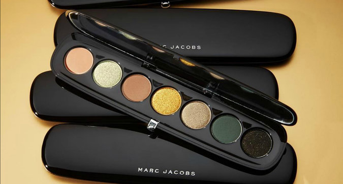 5 New Fall Palettes to Shop