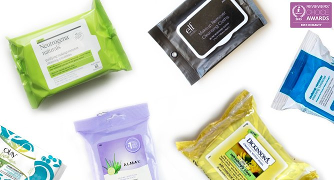 Top 10 Makeup Remover Wipes for Ladies on the Go