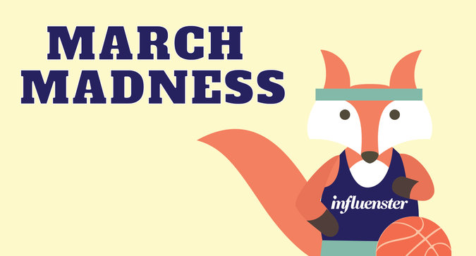 Influenster's March Madness Sweepstakes!