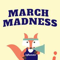 Contest Alert: 2018 Influenster March Madness!