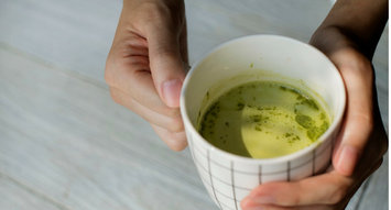 4 Beauty Buys for the Matcha Drinker
