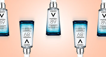 This Moisturizer is Like A Glass of Water for Your Skin