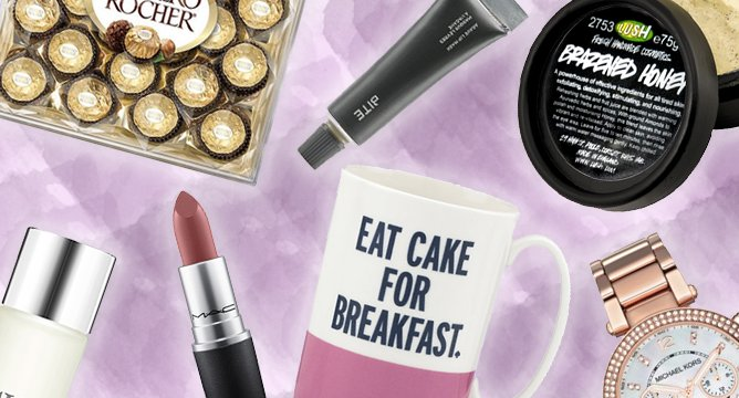 A Definitive List Of The Top 10 Mother's Day Gifts