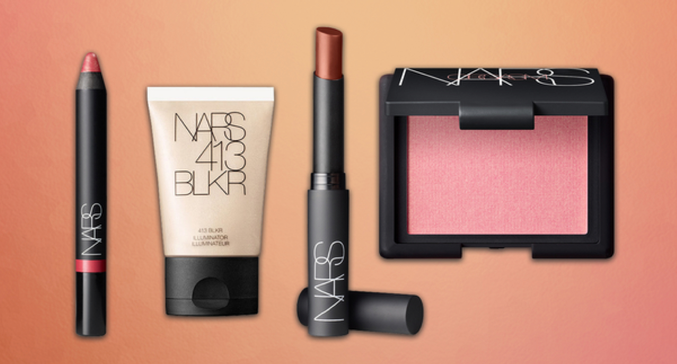 The Top Selling NARS Products