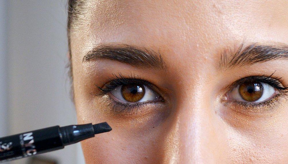 Hot Off the Runway: NYFW Eyeliner Looks