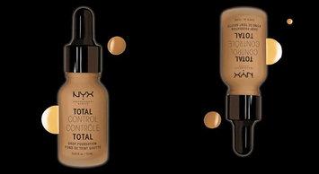 NYX Cosmetics Drops a New Foundation