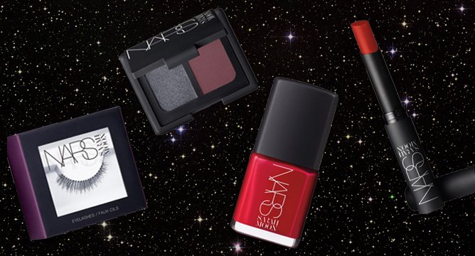 NARS Just Released The Ultimate Holiday Collection