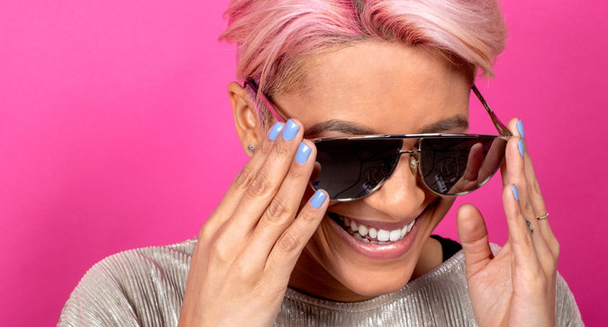 Nail the Tokyo Look With OPI's New Spring Collection