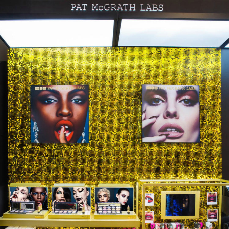 Pat McGrath Lands in Stores at Sephora—Here's What to Shop