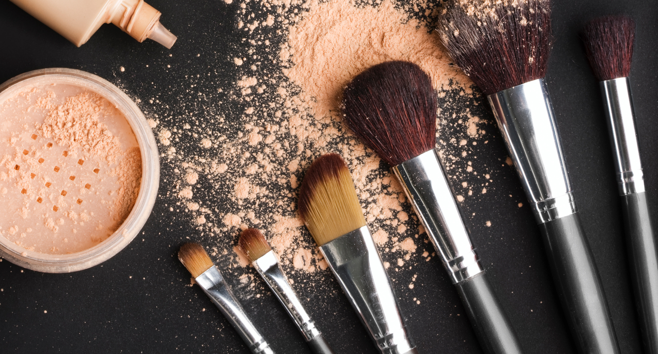 The Top Rated Powder Foundation Brushes: 73K Reviews