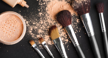 The Top Rated Powder Foundation Brushes: 114K Reviews