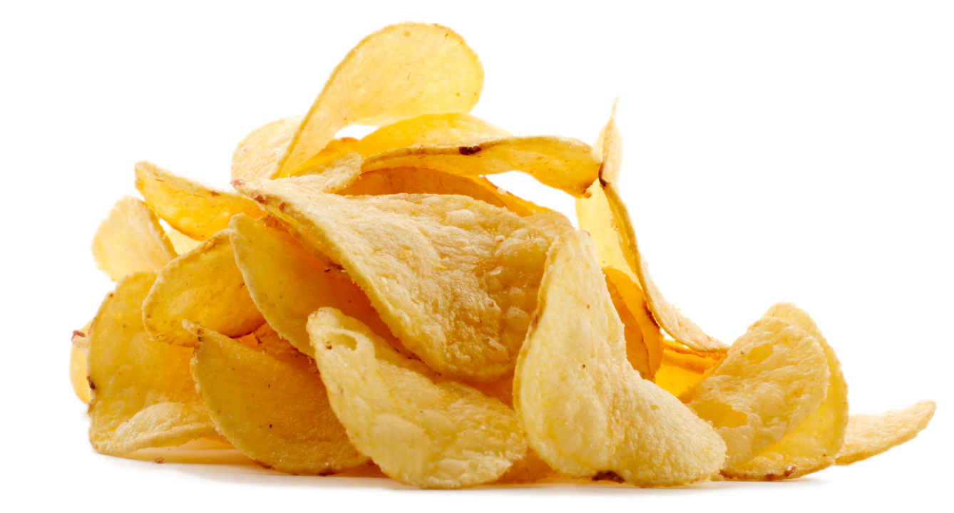 The Top Rated Potato Chips: 226K Reviews