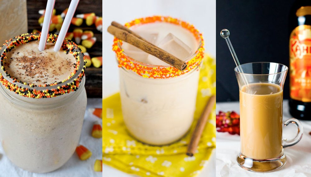 I Need a Cocktail: 5 Alternatives to the PSL