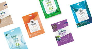 Meet Your New Sheet Mask Lineup