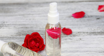 The Best Rose Waters For Your Face