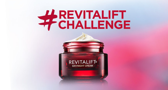 Are You Taking the 14-Day #RevitaliftChallenge?