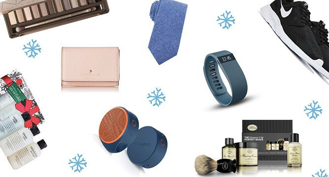 The SHOP.COM Guide to Last Minute Shopping