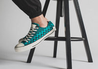 Sneak of the Week: Missoni x Converse Fall 2014