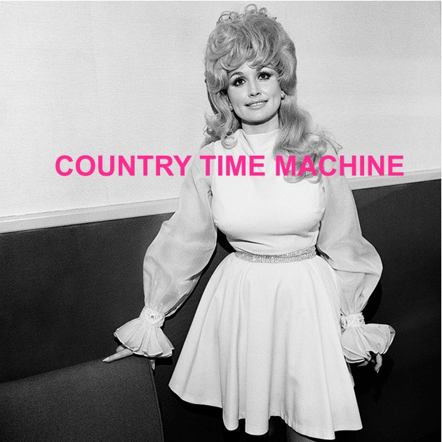 Influenster Playlist: Country Time Machine