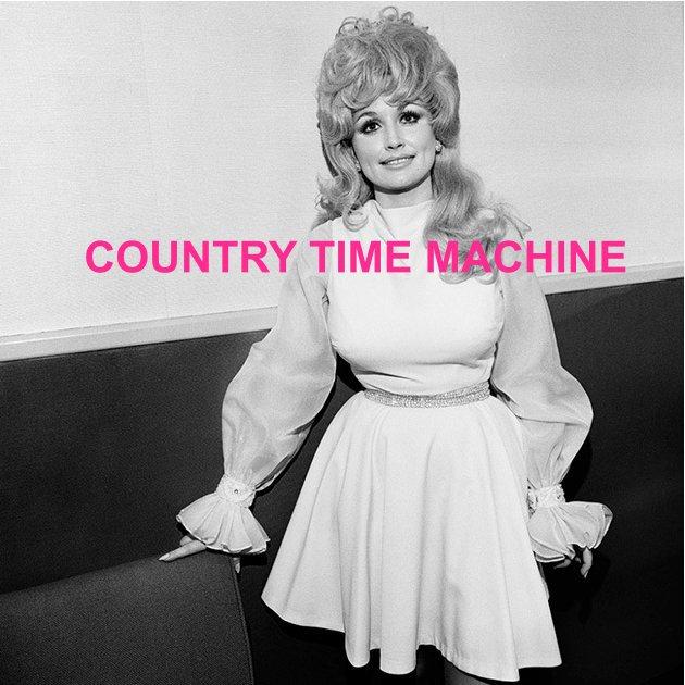 Influenster Playlist: Country Time Machine