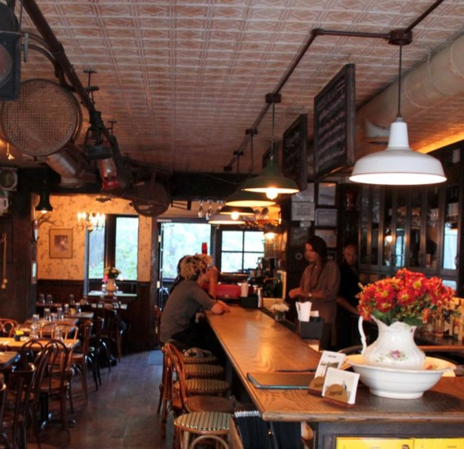 Off the Eaten Path: El Almacen
